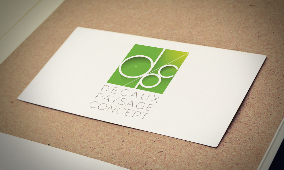Useful - Portfolio Decaux Paysage Concept - dentite-Visuelle-Logo