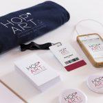 USEFUL Portfolio Hop'Art Compagnie