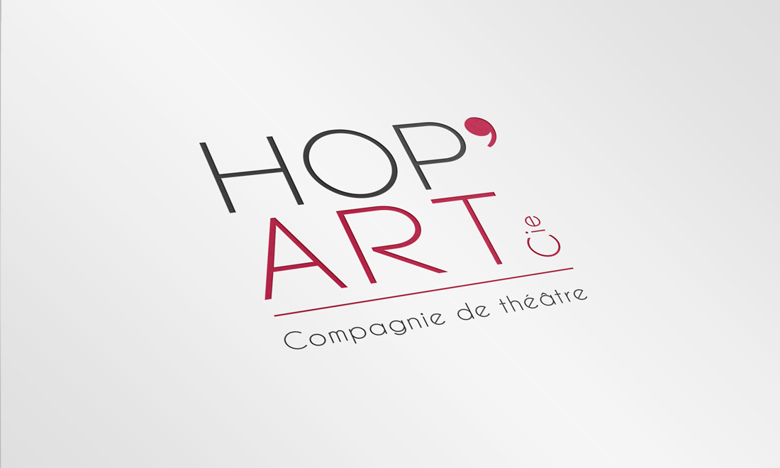 USEFUL Portfolio Hop'Art Compagnie
